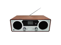 DAB+ UKW Internet Radio MIT CD Player-YM2152DAB
