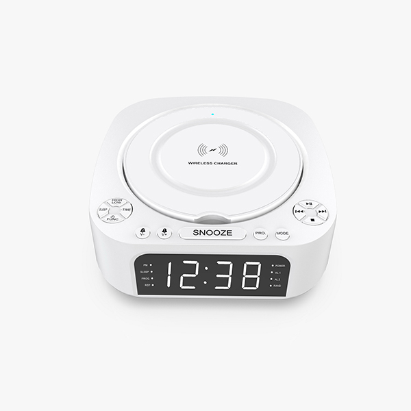 CD Player with Fashionable Design丨YM-8818