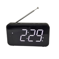 Clock radio with FM丨YM-189