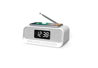 Wireless Charging Radio with Bluetooth-YM607