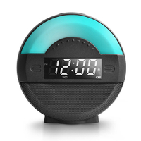 New arrival best selling clock radio丨YM-335