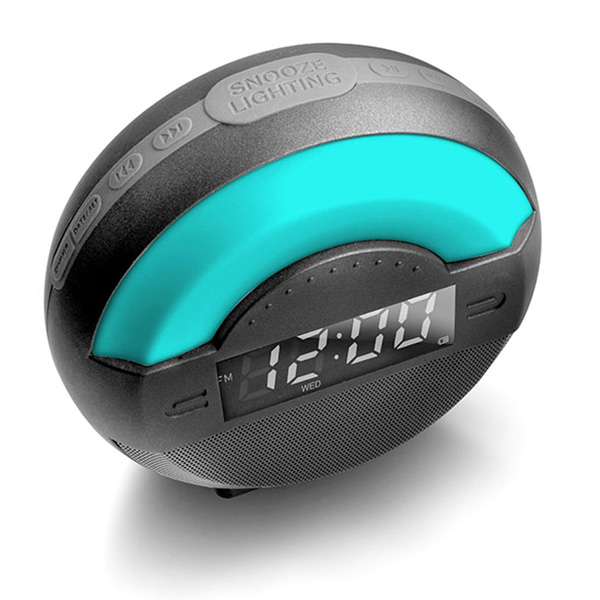 Alarm Clock with Radio丨YM-335