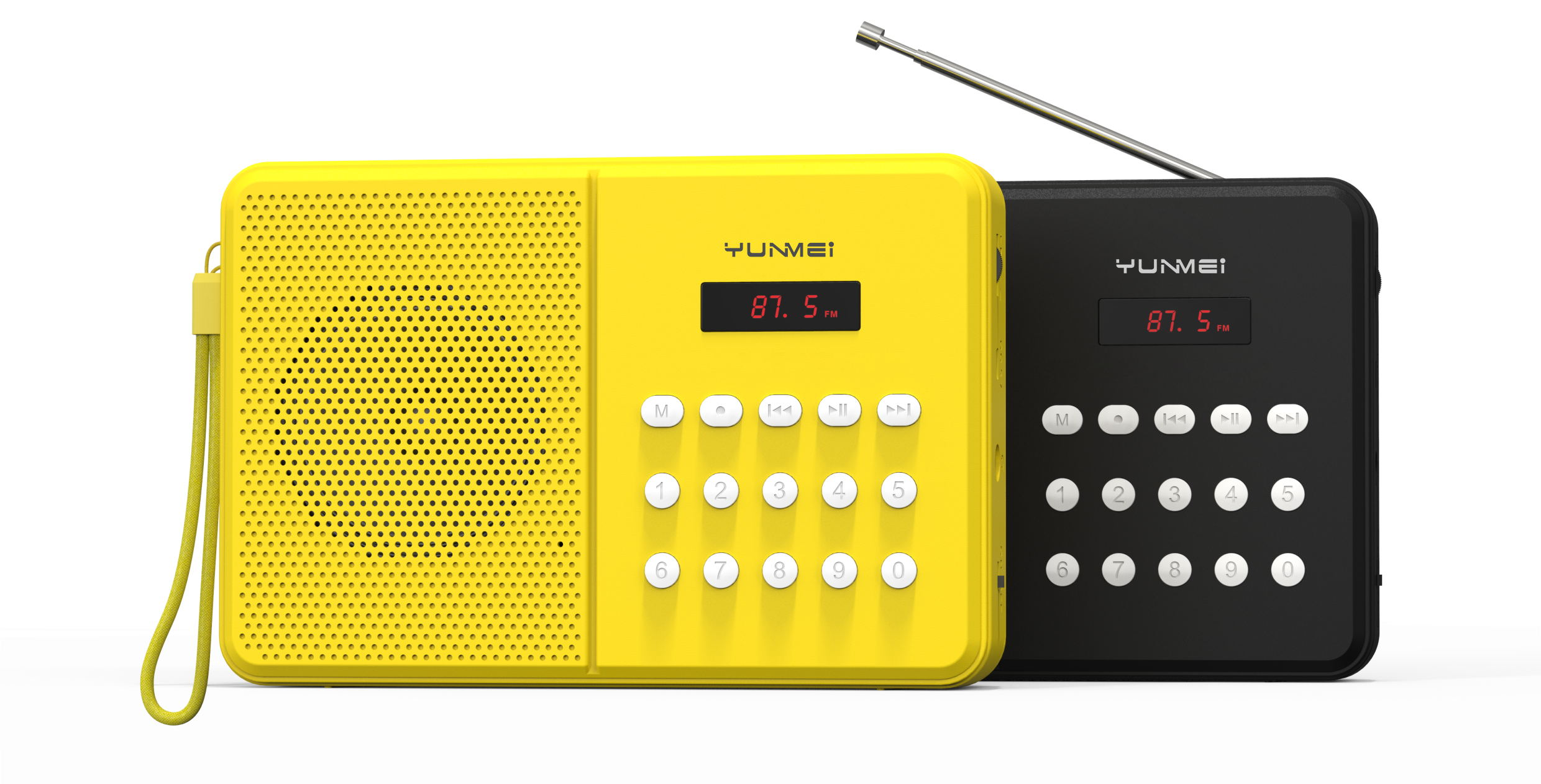 Solar Radio for Sale